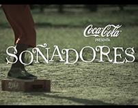 Coca-Cola - El béisbol nos hace creer en Venezuela