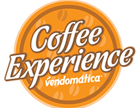 Logo Coffee Experience vendomática