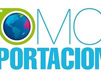 Logotipo - Somos Importaciones