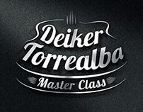 Deiker Torrealba master class