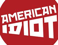 American idiot - Rio de janeiro