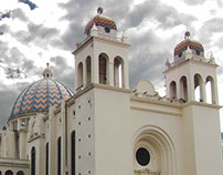 Catedral El Salvador