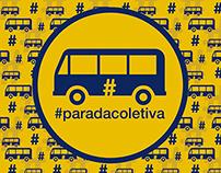 #paradacoletiva
