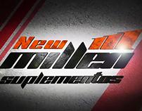 New Millen - Expo Nutrition 2014