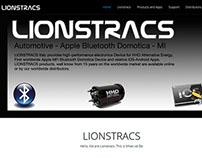 Web Lionstracs