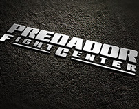 Predador Fight Center - T-shirt