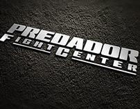 Predador Fight Center - T-shirt