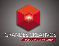 GRANDES CREATIVOS