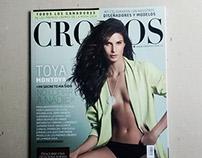 Revista Cromos, Edición Premios Cromos de la moda 2014