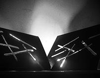 [ LUMIÈRE ] Lamp