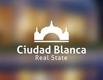 Ciudad Blanca