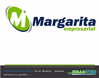 Logotipo Designed To Margarita Empresarial