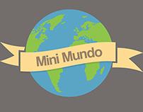 Projeto MiniMundo