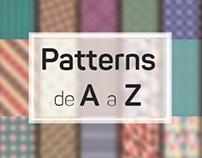 Patterns de A a Z