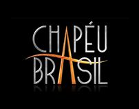 Website casa de Shows Chapéu Brasil Sumaré