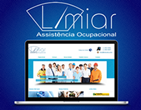 ReDesign de Logomarca e Web Site Limiar