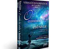 Capa/Book cover - O caminho das estrelas