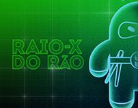 Raio-X do Rão