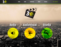 3MEDIOS - Productora Audivisual