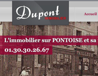 Dupont Immobilier