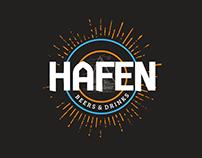 HAFEN - Logo
