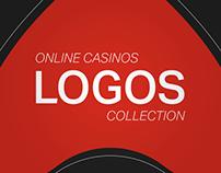Online Casinos Logos