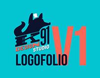 Logofolio v1º