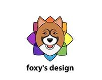 Foxy's Design