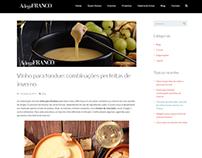 Blog Adega Franco