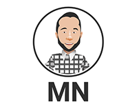 Logo Design (Manoel Neto)
