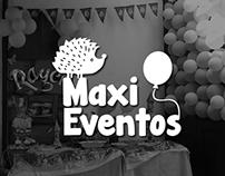 Maxi Eventos