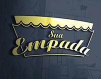 Logotipo - Sua empada