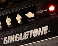Singletone Sessions - Arizona & Big Twenty