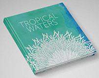 Libro Objeto: Tropical Waters