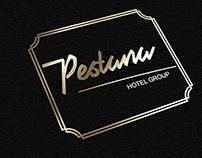 Identidad Corporativa: Pestana - Hotel Group