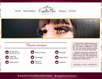 Layout Website - Clique Aqui!