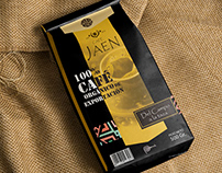 JAEN COFFEE