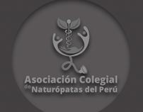 Asociación Colegial de Naturópatas del Perú