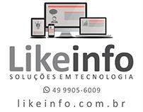 Likeinfo - Soluções em Tecnologia