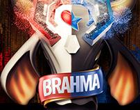 Uma Só Paixão - Brahma  Parintins 2015