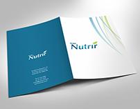 GRUPO NUTRIR - Papelaria, cartão