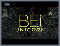 BE! Unicorn - Short Clip