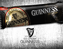 Mockup Digital Fake - Guinness
