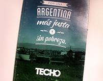 TECHO Anuario