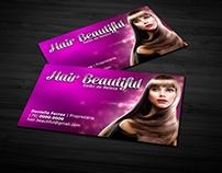 Salão de beleza Hair Beautiful