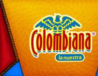 Colombiana - Nuestro origen