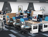 Office Rendering