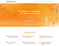 Landing Page Wise