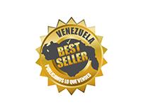 Best Seller Venezuela