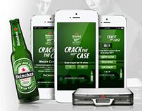 Desarrollo de App Heineken